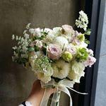 Consulta esta foto de Instagram de @mintbloom_flowercafe • 44 Me gusta