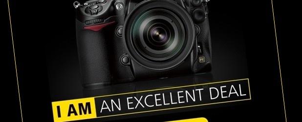Wiele osób przy zakupie aparatu kieruje się w stronę sprzętu używanego. Nie ma w tym nic dziwnego – w cenie nowego amatorskiego korpusu możemy mieć używany aparat z wyższej półki, o znacznie lepszej specyfikacji.  http://www.spidersweb.pl/2013/04/kupujemy-uzywany-aparat.html