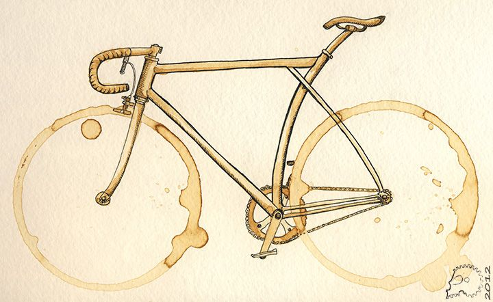 ink bike - Google Search