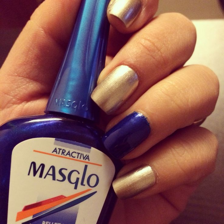 Nails Art by Masglo Colombia