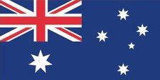 Information about Australia's national symbols - The Australian National Flag, anthem, emblems and colours, as well as our honours system