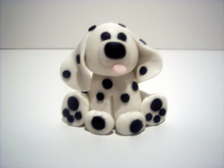 Cake Decorating Sculpting Figures : Gumpaste Sculpted Animals and Figurines Are All The Rage ...