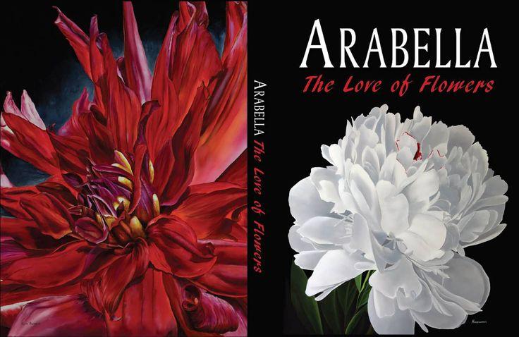 ARABELLA The Love of Flowers