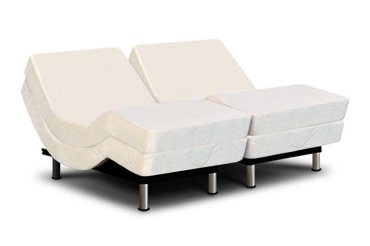 Best 15 Best L I H 128 Split King Adjustable Bed Images On 400 x 300