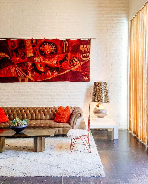 91 best tapices images on pinterest tapestries tapestry for Jonathan adler hotel palm springs