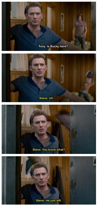 Captain America: Civil War (2016) | @katarinaelliott @mary_gelliott