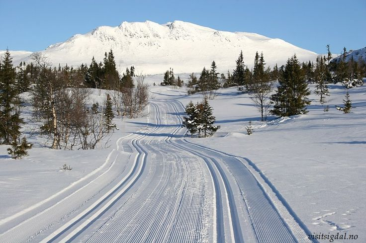 Ranten, Eggedalsfjellet, 2 timer fra Oslo. Eggedal Mountain, 2 hours from Oslo, Norway. Visitsigdal.no