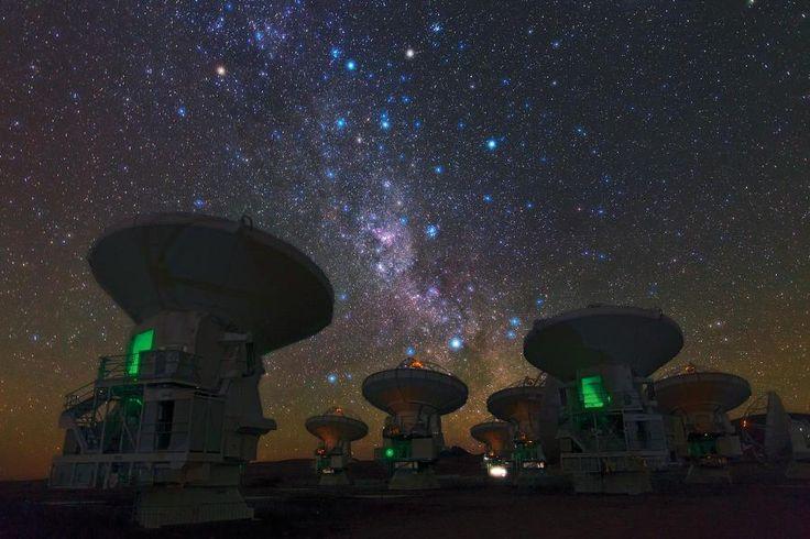 San Pedro d'Atacama est le parfait endroit pour voyager dans les étoiles. On vous donne toutes les infos pour s'y rendre et profiter !
