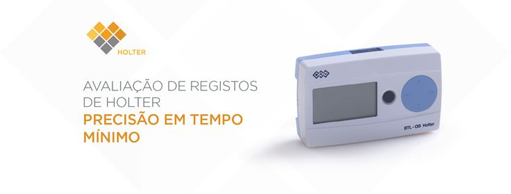 www.btlportugal.pt#BTL #CardioPoint #Holter