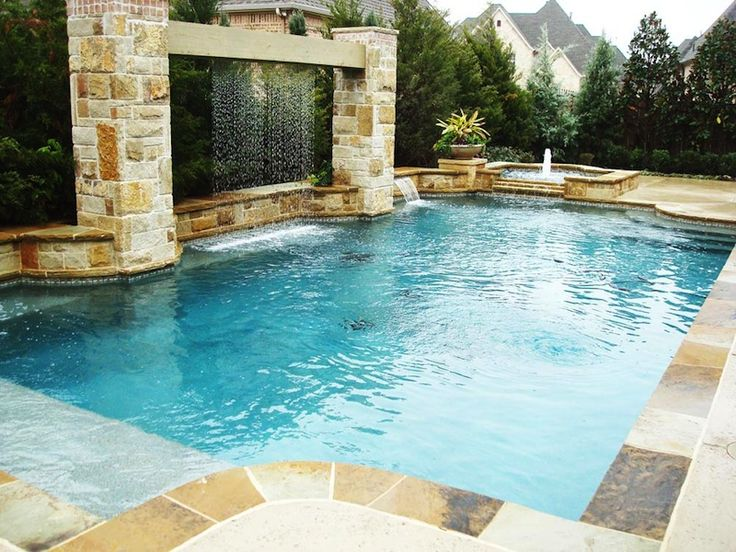 116 Best Images About Swimming Pool Ideas On Pinterest Luxury Pools Swimming Pool Designs And