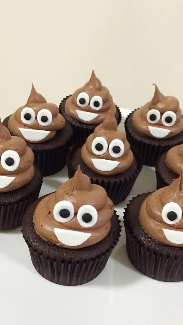 День шоколадного кекса картинки прикольные с надписями, днем