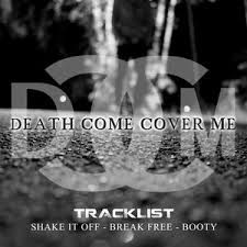 Image result for death come cover me
