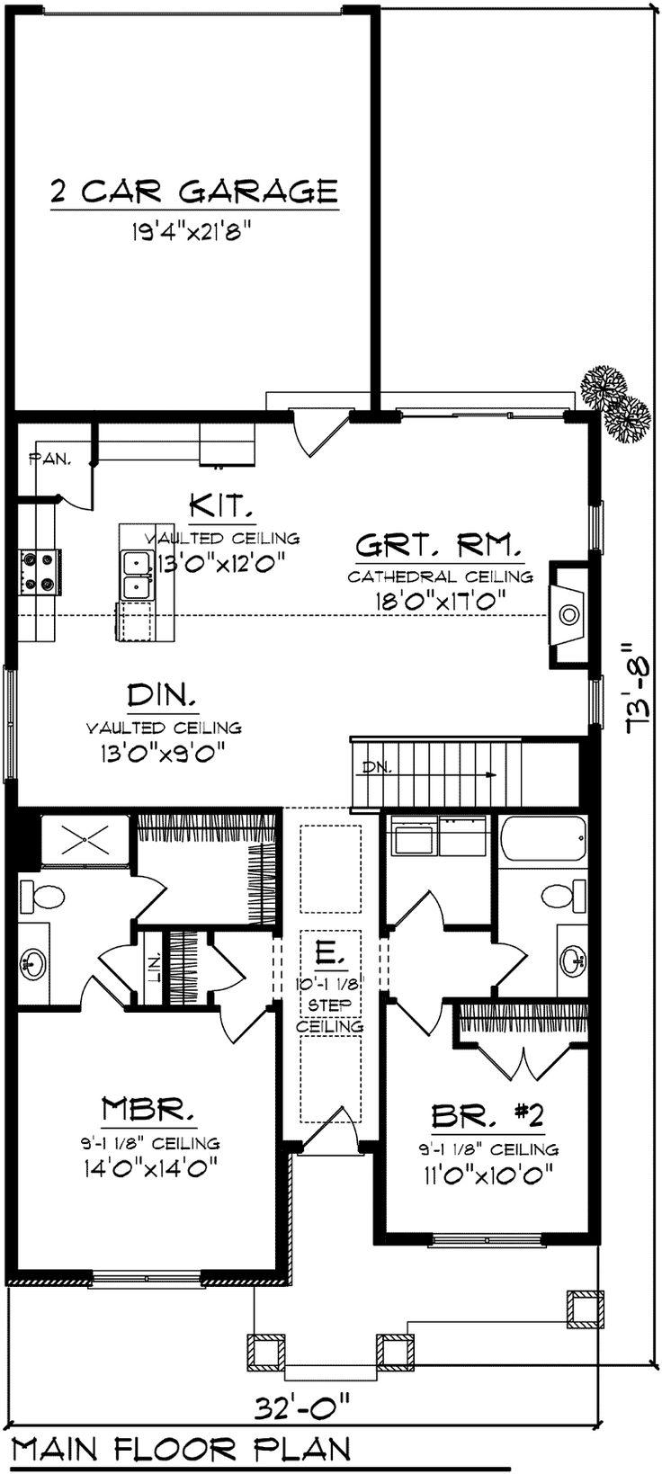 83 best modular home plans images on pinterest house floor plans
