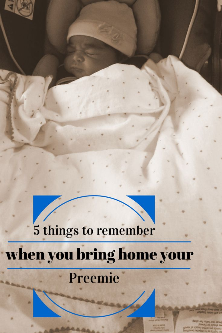 5 things to remember when you bring home your Preemie {#RSVAwareness and #PreemieProtection} - Mommy Snippets #MC Sponsored