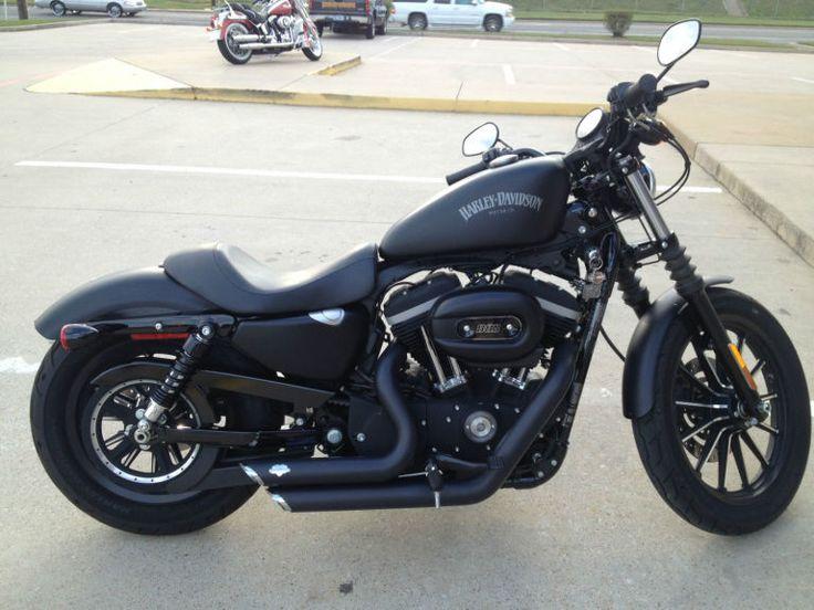 Harley-Davidson 2012 Sportster | the Harley-Davidson Collectionary