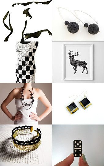 Great Creations !! by Anna Margaritou on Etsy--Pinned with TreasuryPin.com