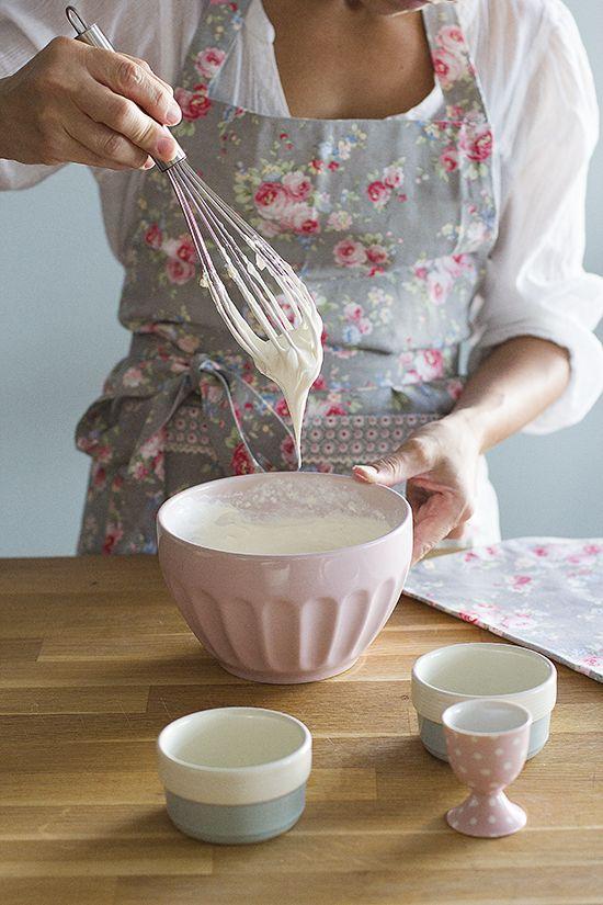 Como hacer nata agria o sour cream