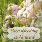 """Amom of 7 tells her story and why  """"Breastfeeding is natural"""" for her part of #LatchOnLinkUp celebrating National #breastfeeding Month"""