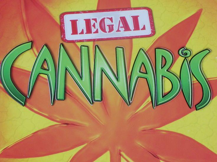 Jeu de société Légal Cannabis. Amusement garantie :) www.ludoca.com