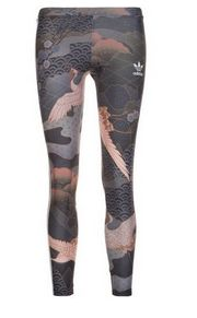 adidas Originals Legging Damen