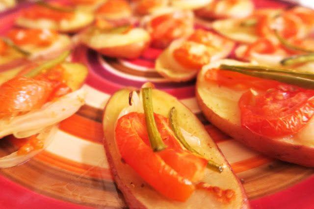 Recomiendo by Pola & Cleme: Gastronomia
