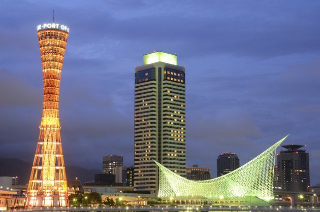 World's 10 costliest cities…Osaka, Japan