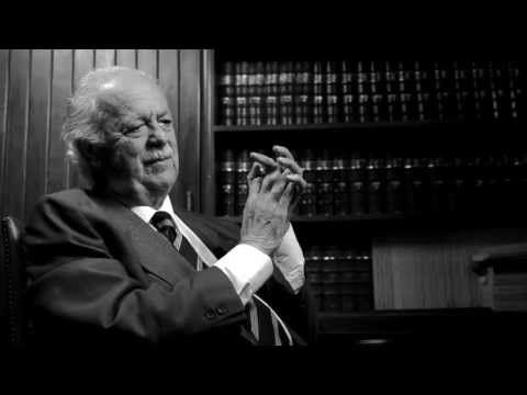 21 Icons : George Bizos : Short Film