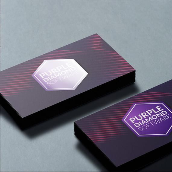 Bespoke Matt 450 Gsm Business Cards Design Print Delivery Double Sided Spot Uv Business Cards Printing Business Cards Business Card Template