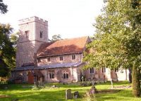 St Mary the Virgin, Weston Turville - Buckinghamshire | Diocese of Oxford