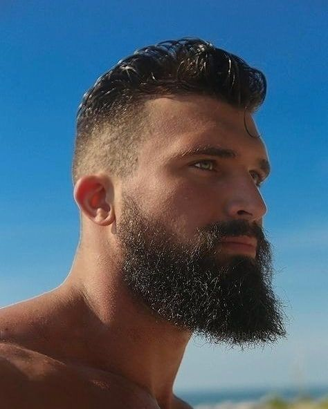 34 Best Asians With Beards Images On Pinterest