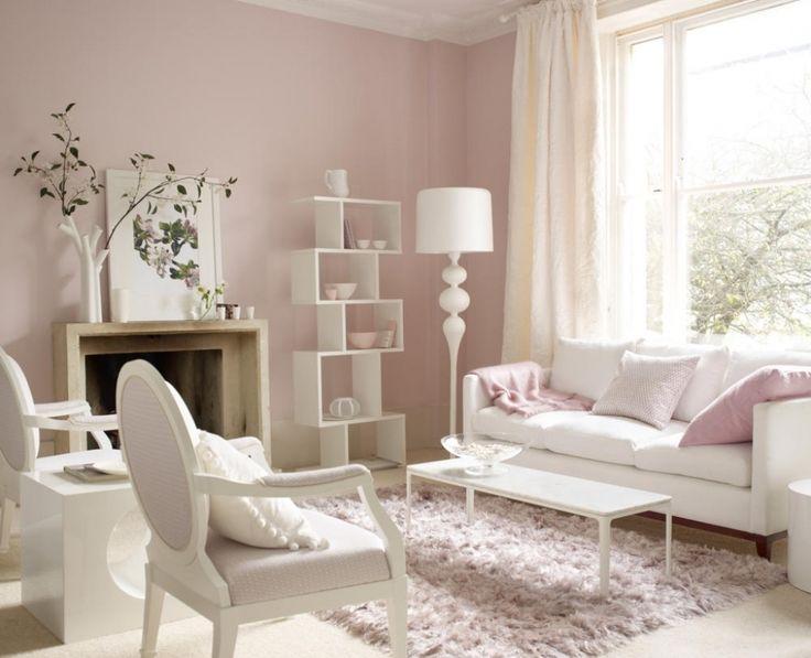 die besten 25 rosa schlafzimmer ideen auf pinterest rosa und graue bettw sche rosa graue. Black Bedroom Furniture Sets. Home Design Ideas
