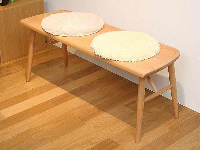 メイ ベンチ | 椅子 | 家具 | KEYUCA ¥34,560-