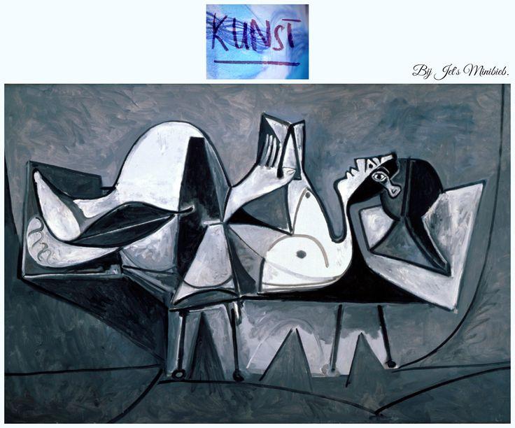 Picasso, museum of modern art, Texas.