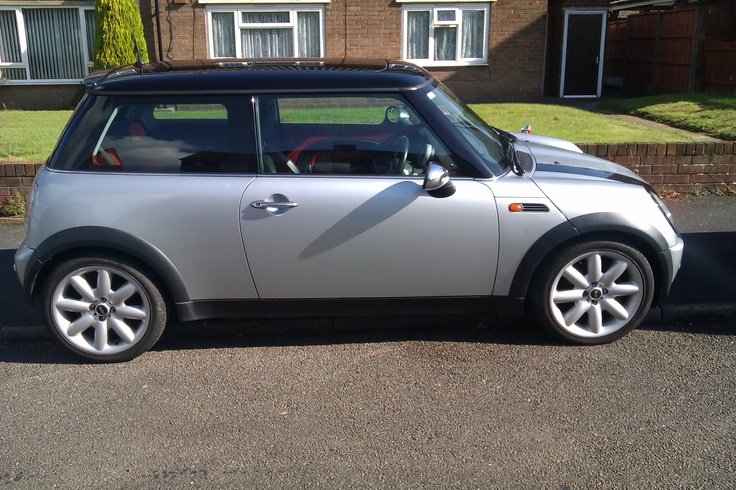 Norwich based used car dealers, Richard Nash have been offering a fantastic choice of nearly new and quality used cars for more than 25 years - http://www.richardnash.co.uk