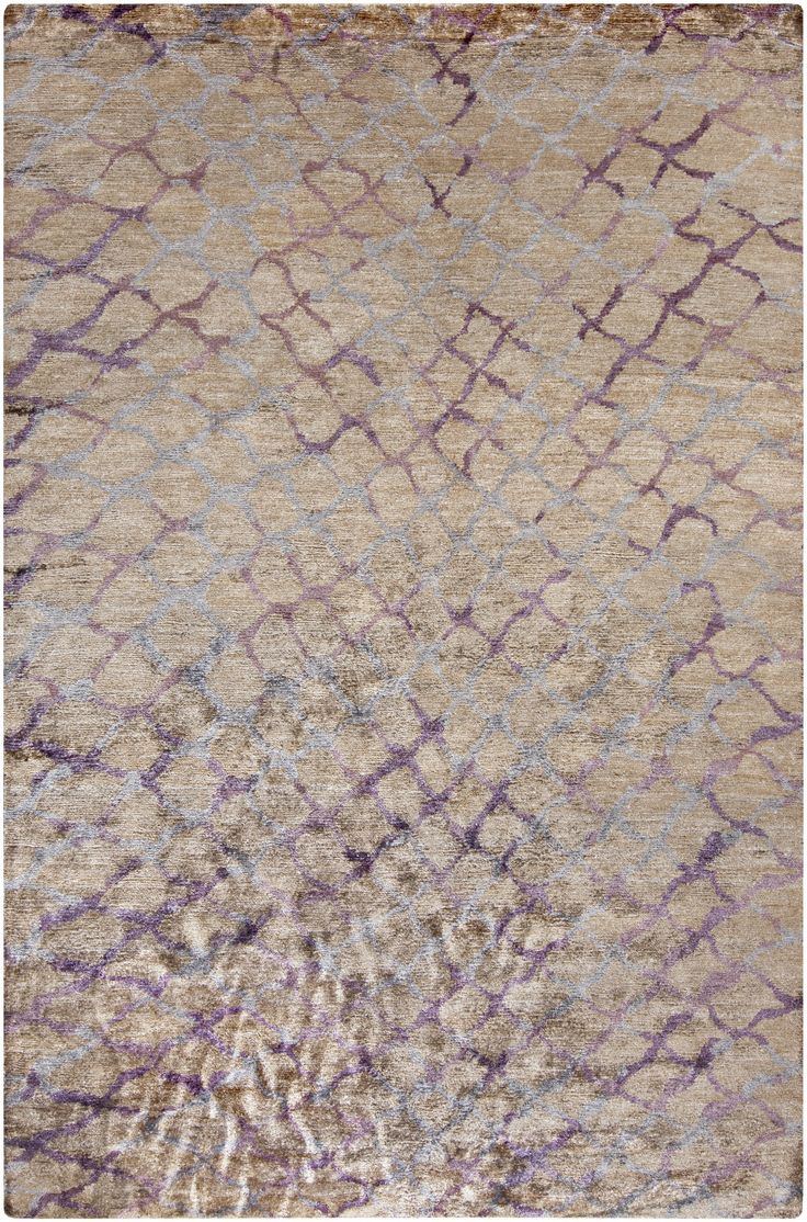 17 Best images about Rugs Contemporary on Pinterest | Antiques ... - Platinum - 2 Colors Available