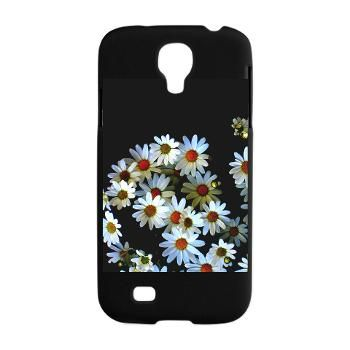 Blossoming darkness Samsung Galaxy S4 Case
