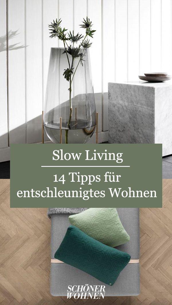 Slow Living Reduziertes Design Fur Entschleunigtes Wohnen Https Ift Tt 37szbhv In 2020 Wohnen Design Einrichten Und Wohnen