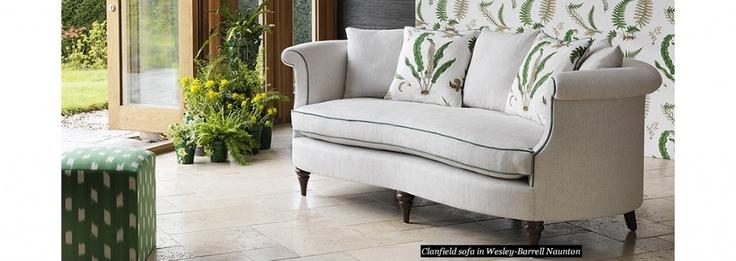 Home | Bespoke Furniture | Wesley-Barrell