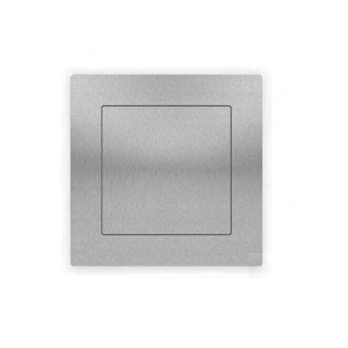 El modelo i-4501 puede ser instalado en mueble y en puertas correderas ligeras.