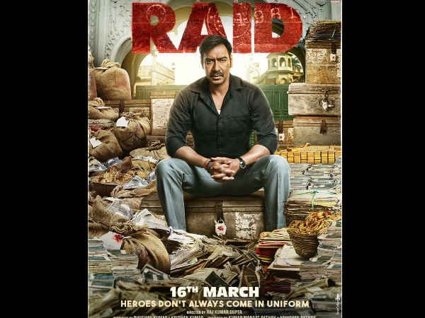 Raid Hai Full Movie Download