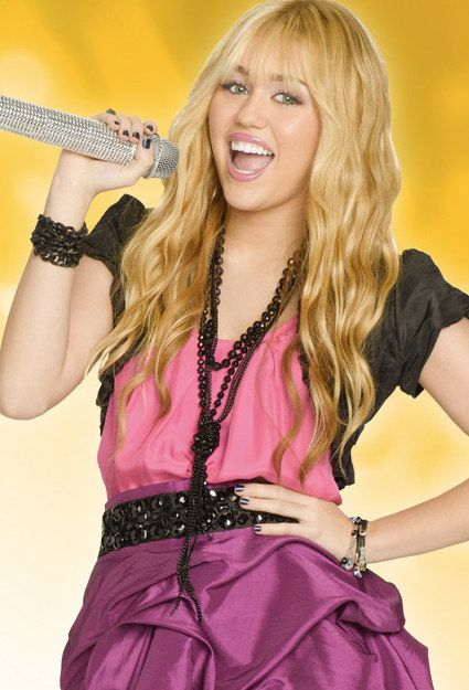 Are You More Lizzie McGuire Or Hannah Montana? I got Hannah Montana, I love this show, I've watched this show ever sense I was a little girl and I still watch this show every single day.