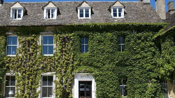 Ireland's Top 5 Bed and Breakfasts