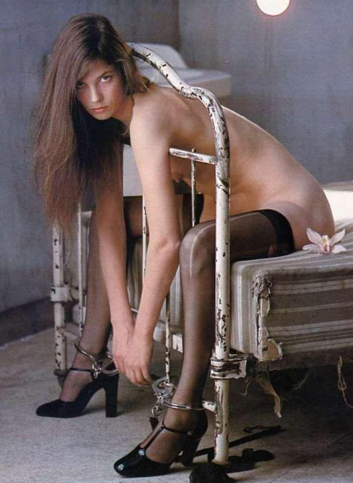 Jane birkin nude pics, page