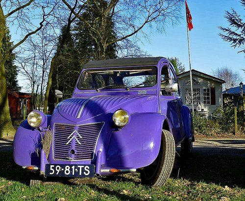 Citroën 2CV4