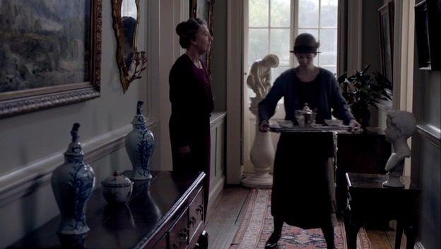 Recap of Downton Abbey Season 3 Episode 4 (S03E04) - 28