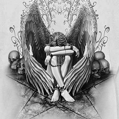 97 Best Adult Coloring Pages Angel Images On Pinterest