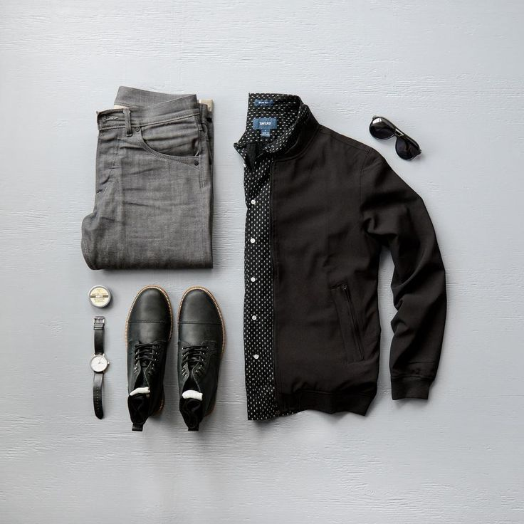 Style by Taylrd Clothing, Hyden Yoo and Crevo Footwear! #boots #mensfashion #menstyle