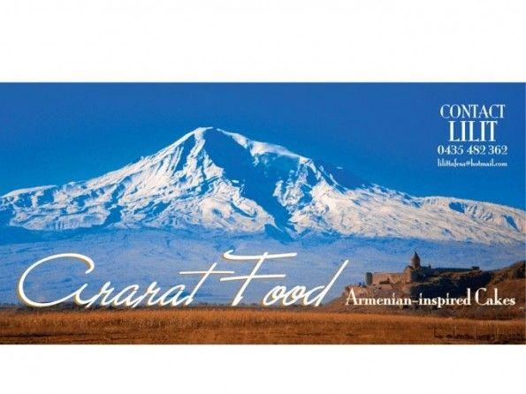 Adelaide Hills Farmers Market Producer - Ararat Food.