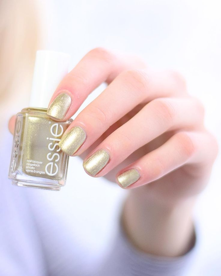 Essie Metallic Gold Nail Polish: 147 Best Winter Wonderland Images On Pinterest