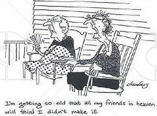 17 Best images about Getting Older Funny Sayings on Pinterest | So ...
